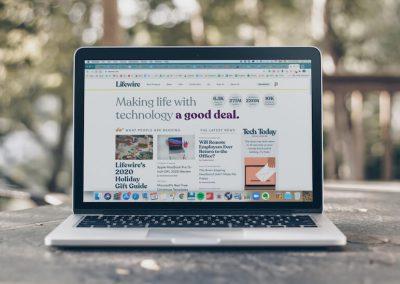 Lifewire: SEO Articles